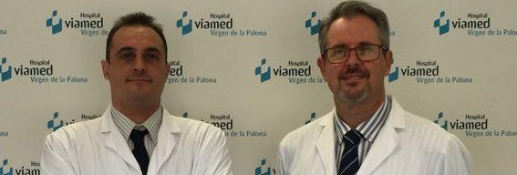 Viamed Virgen de la Paloma presenta su nueva Unidad de Cirugía General y del Aparato Digestivo