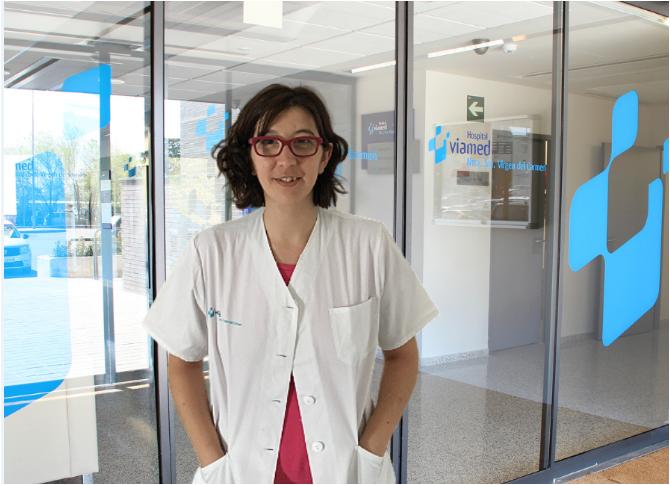 Los Centros de Convalecencia y Sociosanitario de Viamed La Rioja han logrado mantener sus sistemas de gestión de calidad y seguridad del paciente tras un año de pandemia